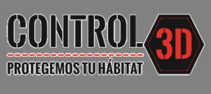 Control3D