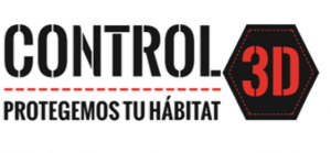 logo control 3D